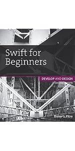 swift programming; swift training; swift language; swift guide; swift book; learning swift