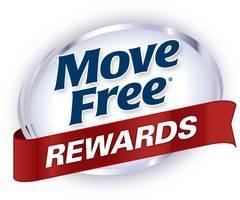 Move Free Rewards Logo