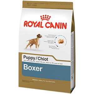 Royal canin breed health nutrition boxer puppy for Royal canin ecuador