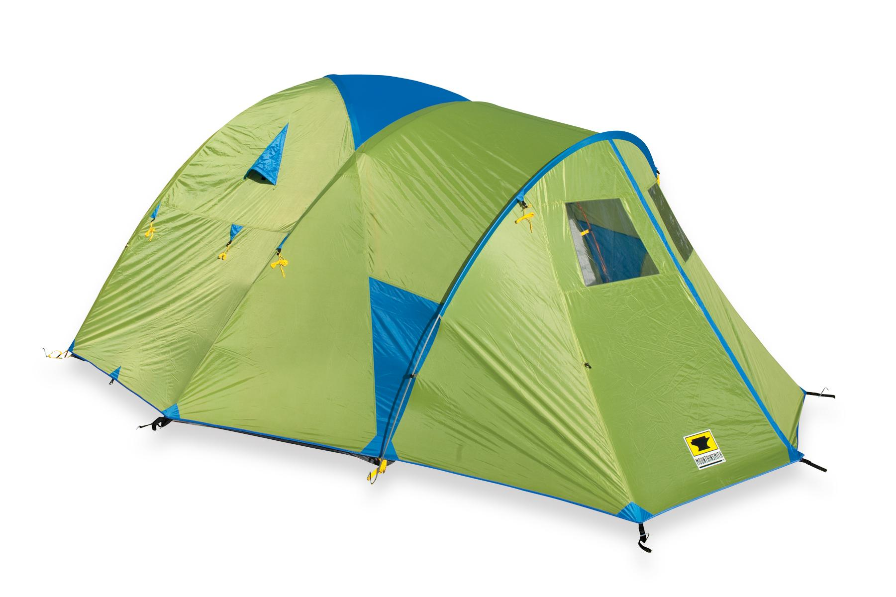 Conifer 5 Morrison 2 · Genesee 4 · Mountain Dome 2 · Mountain Dome 3 · Mountain Shelter  sc 1 st  Amazon.com & Amazon.com : Mountainsmith Conifer 5+ Person 3 Season Tent (Citron ...