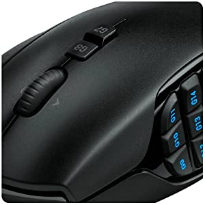 Logitech-Gaming-Mouse,
