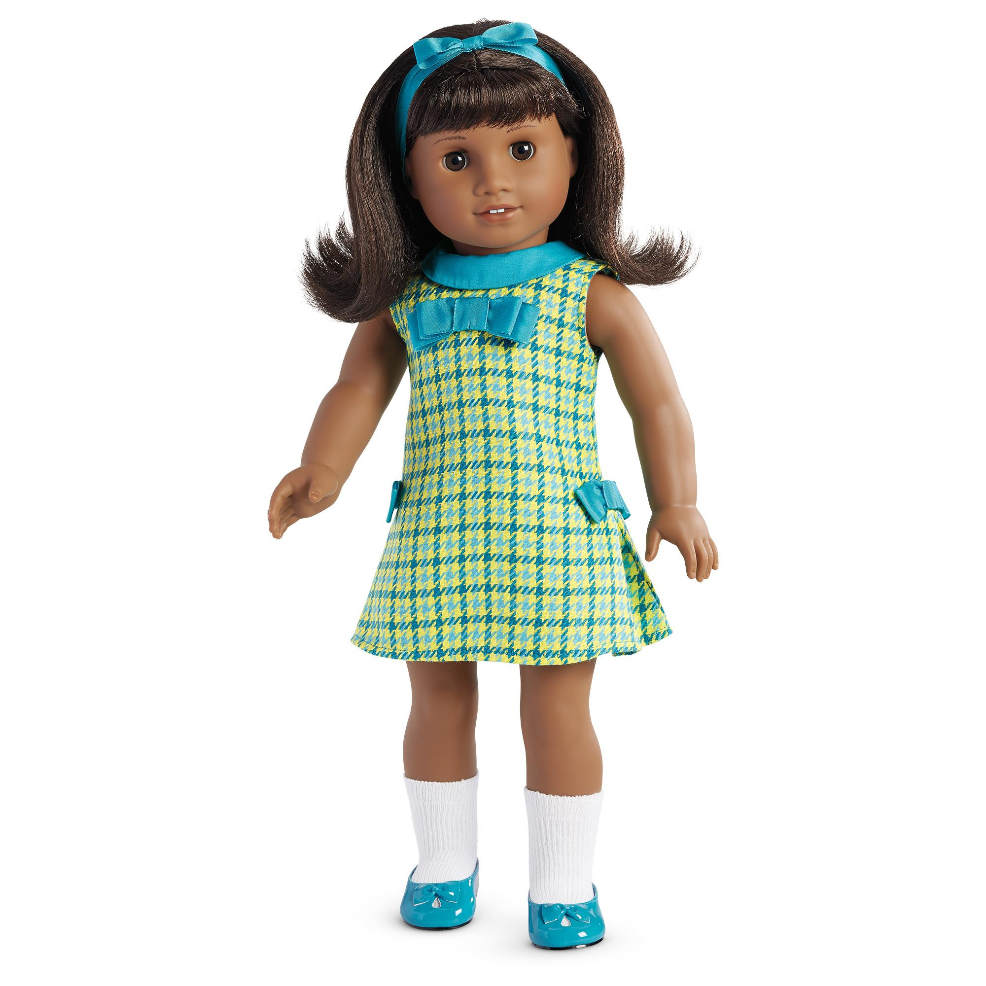 Amazon.com: American Girl Melody Doll and Book: Toys & Games