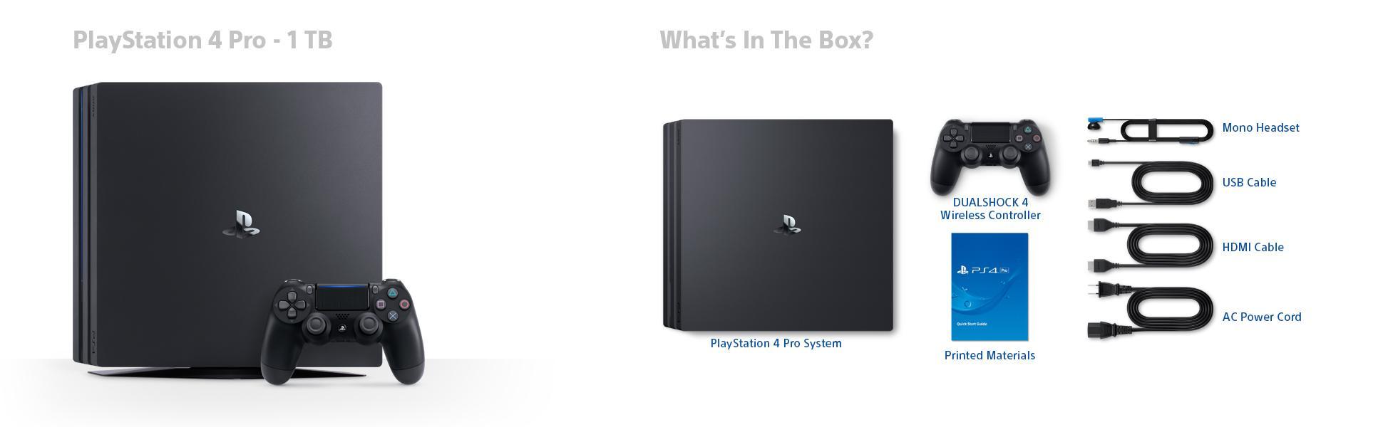 sony playstation 4 pro. dualshock 4 wireless controller sony playstation pro 2
