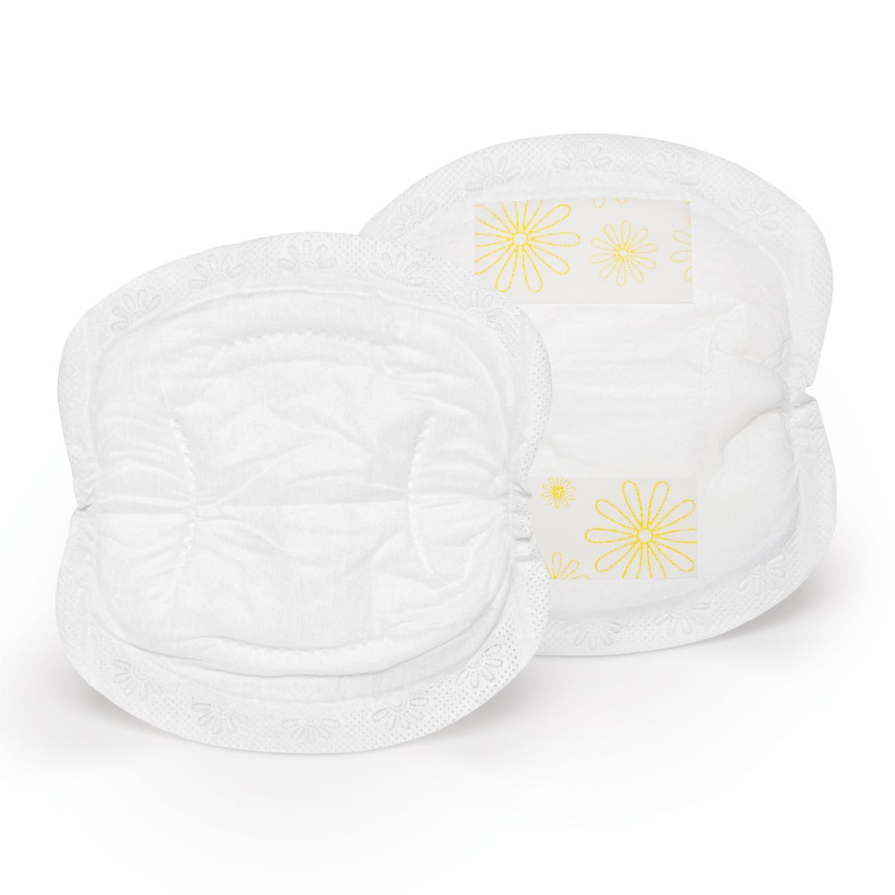 Amazon.com : Medela Disposable Nursing Bra Pads, 30 Count ...