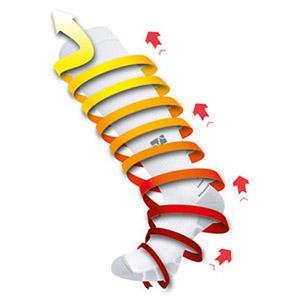 socks;sockwell;circulator;2xu;silver;odor;bacterial;fungus;plantar;fasciitis;arch;shin;run;walk;feet