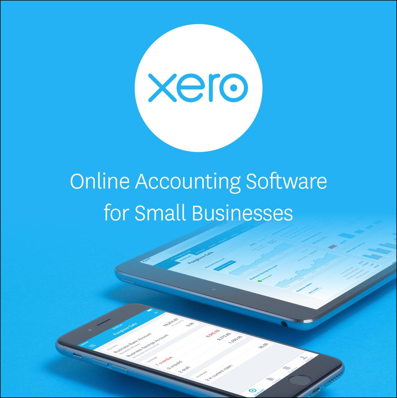 how to use tracking in xero