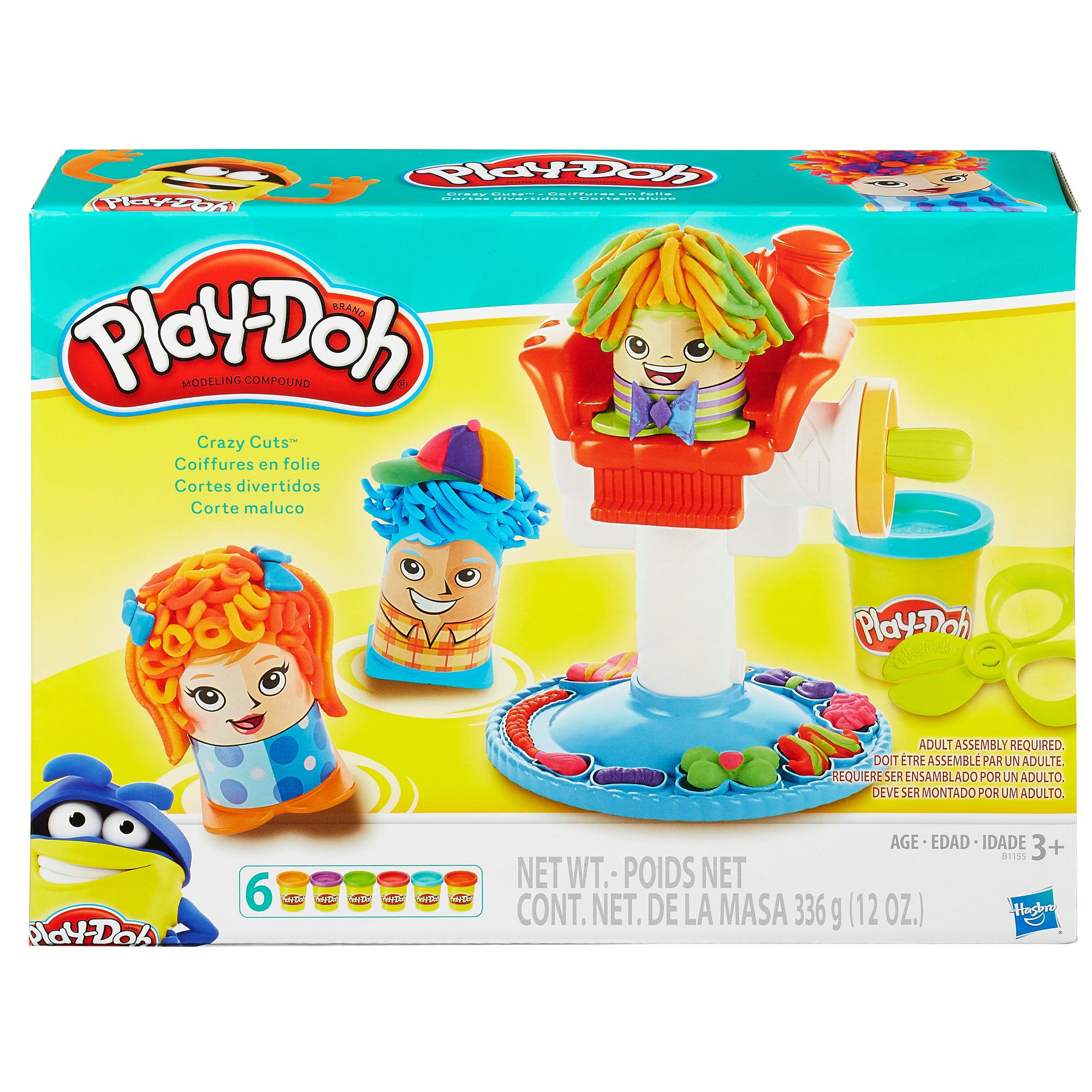 Best Play Toys : Amazon play doh crazy cuts toys games