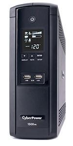 BRG1500AVRLCD Battery Backup UPS