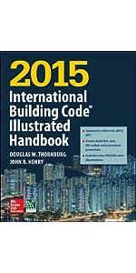 2015 International Building Code Illustrated Handbook