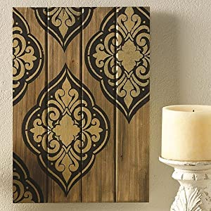 These intricate, laser-cut designs are perfect for backgrounds, borders, focal points and so much more.
