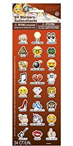 Amazon Com Emoji Party Supplies Emoji Party Favor Kit