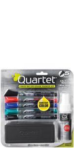 quartet, dry erase board, whiteboard, magnetic, bulletin board