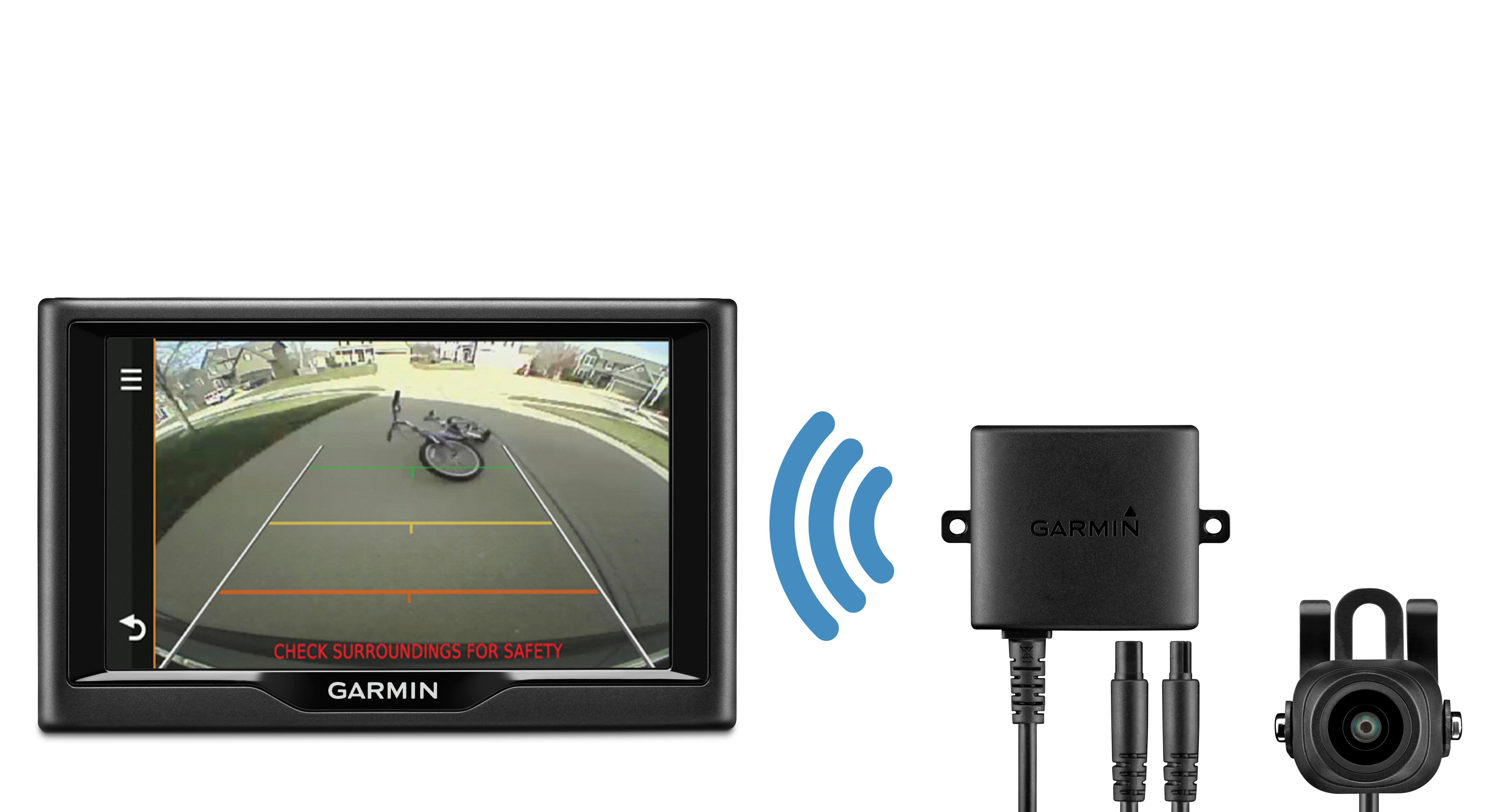 Amazon.com: Garmin BC 30 Wireless Backup Camera: Car Electronics