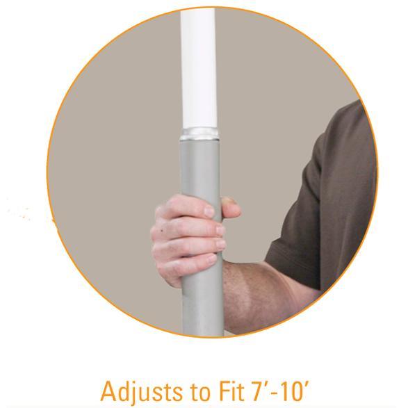 Amazon.com: Stander Security Pole