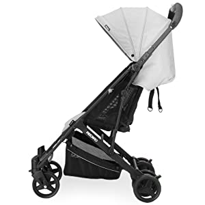 Amazon.com : RECARO Easylife Ultra-Lightweight Stroller, Granite ...