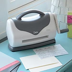 texture boutique embossing machine
