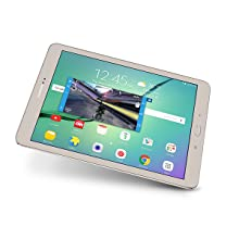 The Samsung Galaxy Tab S2 Quick Connect feature