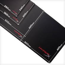 Kingston Technology HyperX FURY Pro Gaming Mouse Pad