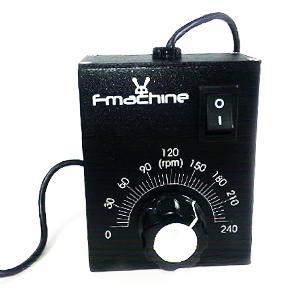 F-Machine Pro Controller, Sex Machine Controller, F-Machine Gigolo