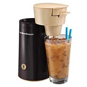 coffee maker makers machine ice iced cold best rated reviews sellers ultimate reviewed
