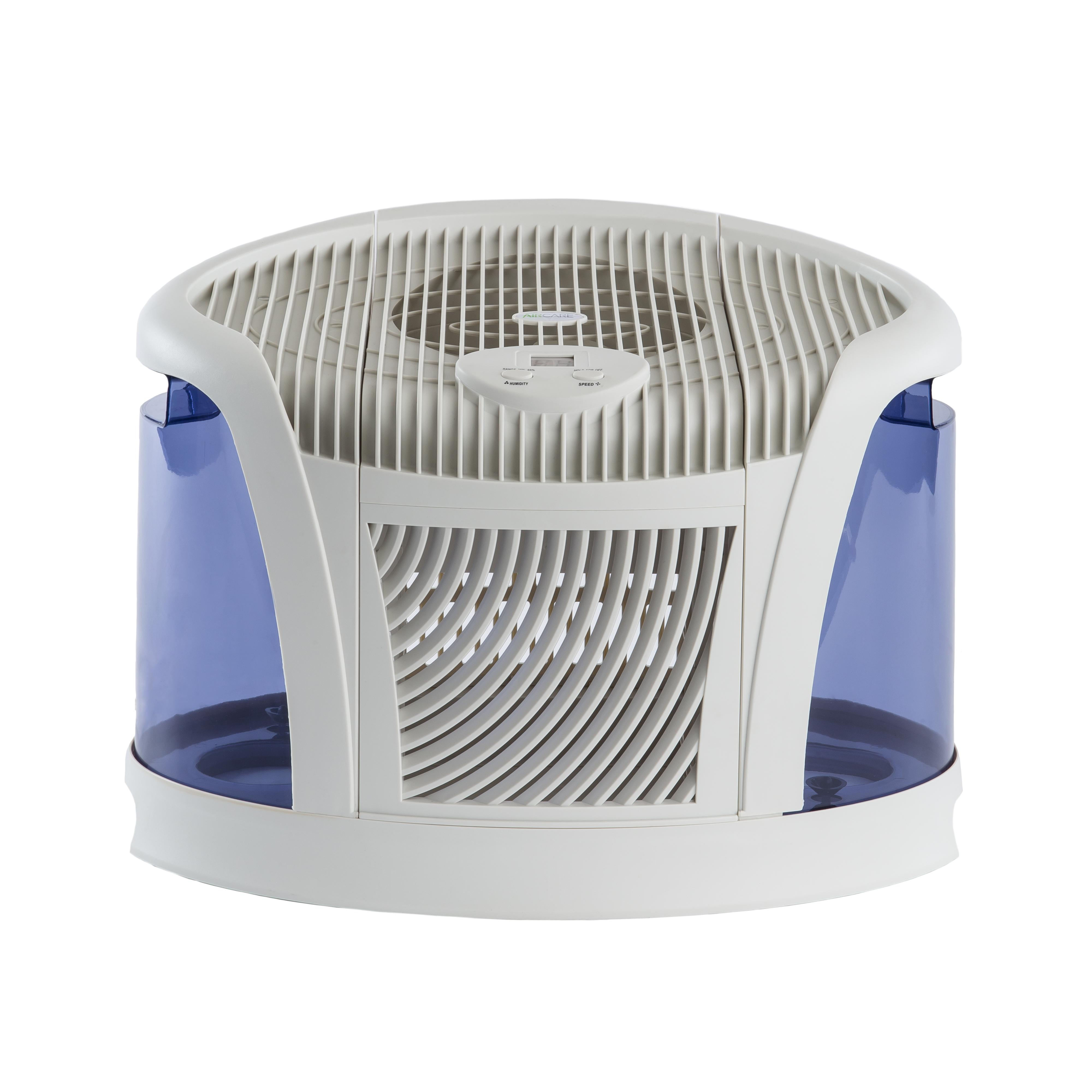 mini console evaporative humidifier 3d6100 this evaporative humidifier  #465385