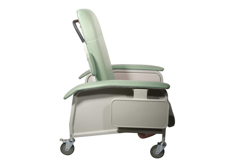 Amazon Com Drive Medical Clinical Care Geri Chair