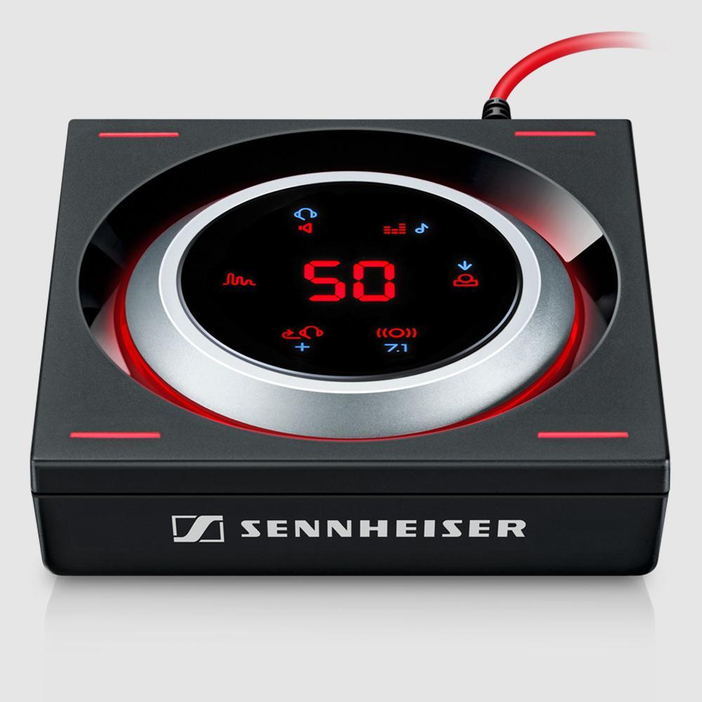 Amazon.com: Sennheiser GSX 1000 Gaming Audio Amplifier