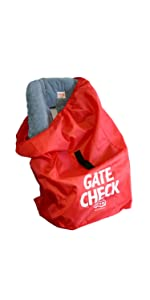 Amazon.com: JL Childress Wheelie Car Seat Travel Bag