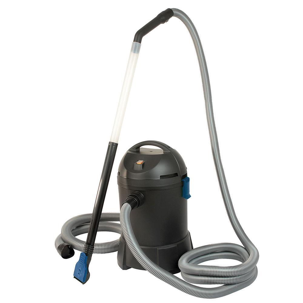 amazon com oase pondovac classic pond vacuum cleaner