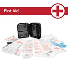 Survival emergency preparedness readiness kit disastermedical supply first aid treatment