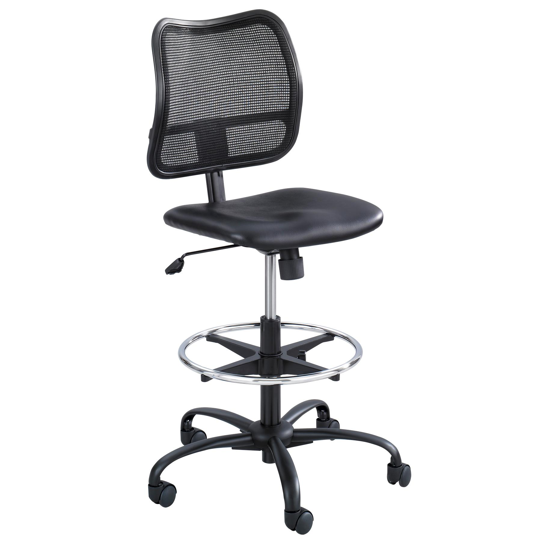 Amazon Safco Products 3395BV Vue Extended Height Chair