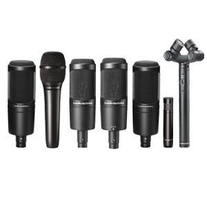 side-address microphones, side-address microphone, side-address mics, side-address mic, condenser mi