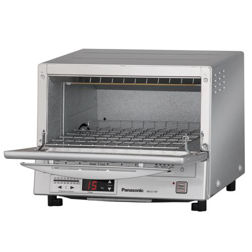 Amazon Com Panasonic Nb G110p Flash Xpress Toaster Oven