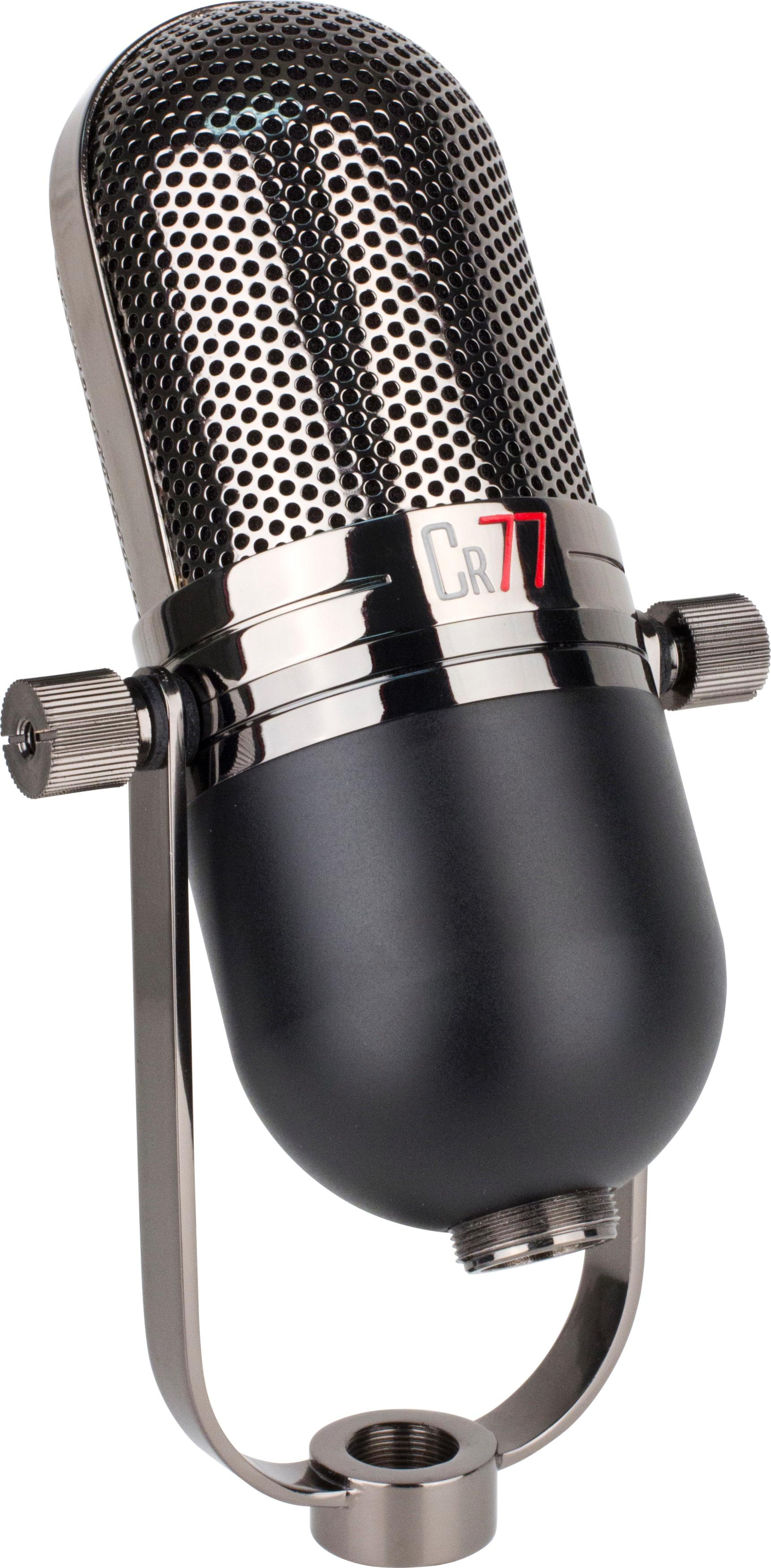 Amazon.com: MXL MXLCR77 Dynamic Stage Vocal Microphone: Musical ...