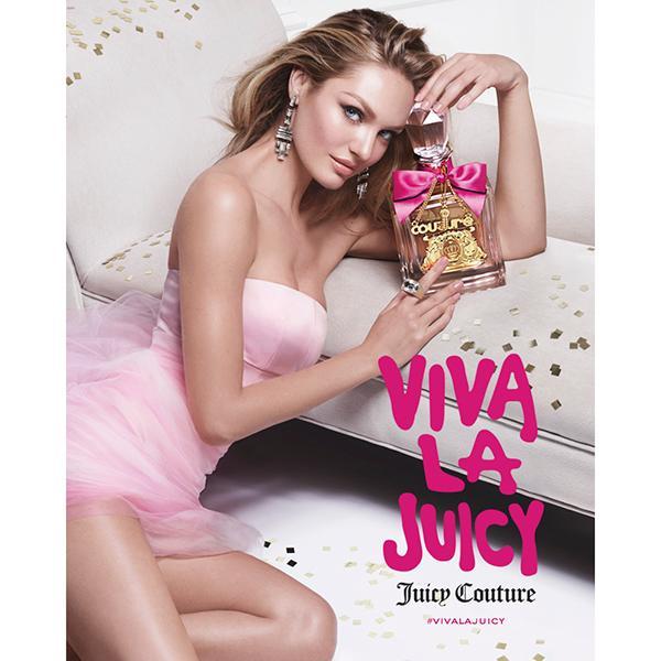 Amazon.com : Juicy Couture Viva La Juicy Eau de Parfum Spray, 1.7 fl