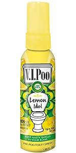 V.IPoo, VIPoo, toilet bathroom spray, toilet air freshener, air freshener  ...