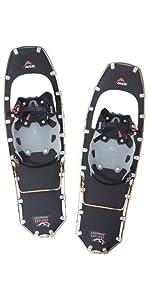 Explore Snowshoes