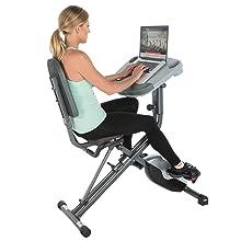 Amazon Com Exerpeutic Workfit 1000 Fully Adjustable Desk