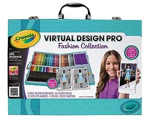 Crayola Fashion Design Studio Reviews