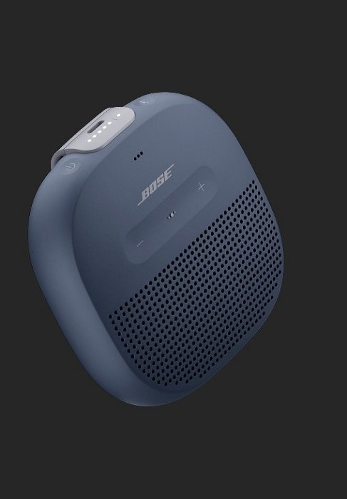Bose Soundlink Revolve Bluetooth Speaker Triple Black | Autos Post