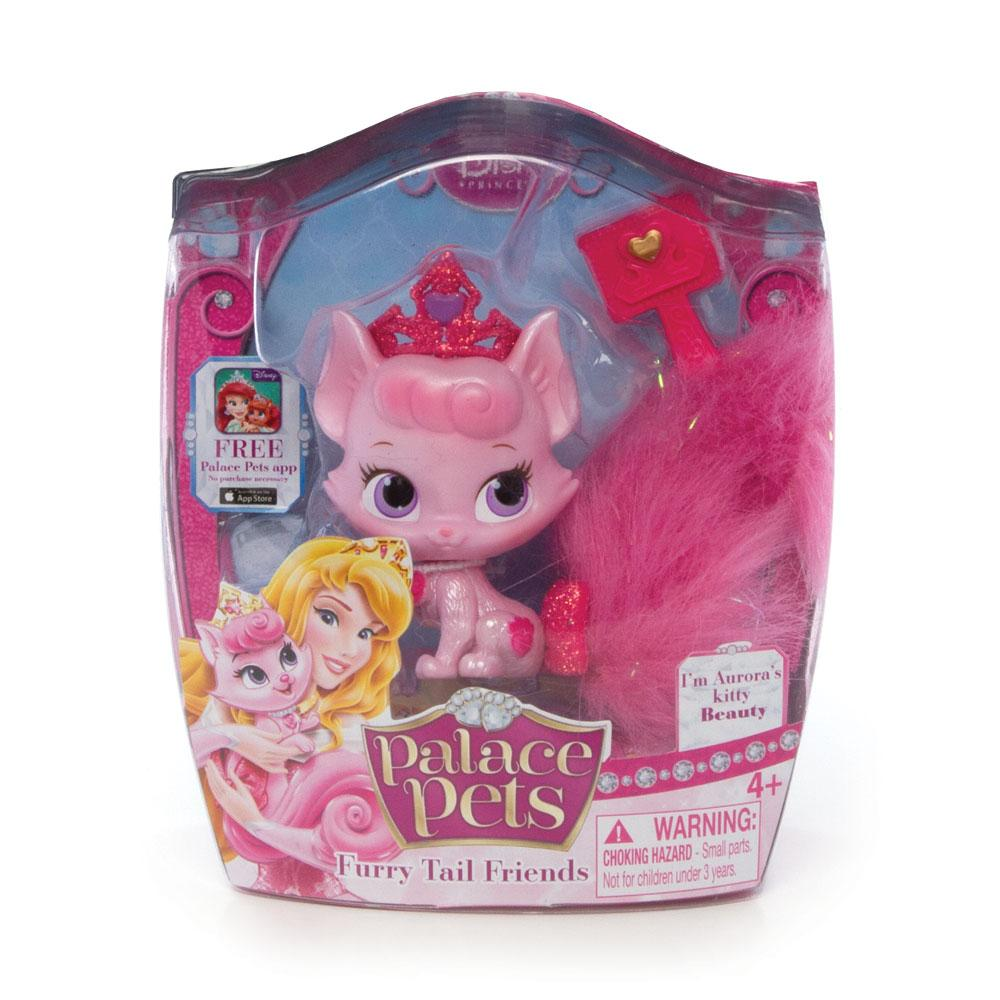 Palace Pet Pink Cat Rose