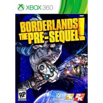 borderlands pre sequel crashing xbox one