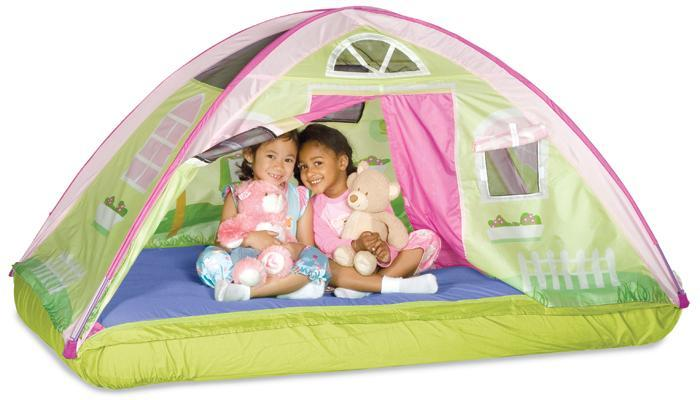 The Cottage Bed Tent
