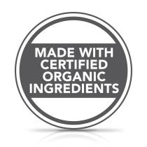 Why Organic? For all the great benefits of efficacious beauty products without harmful chemicals.
