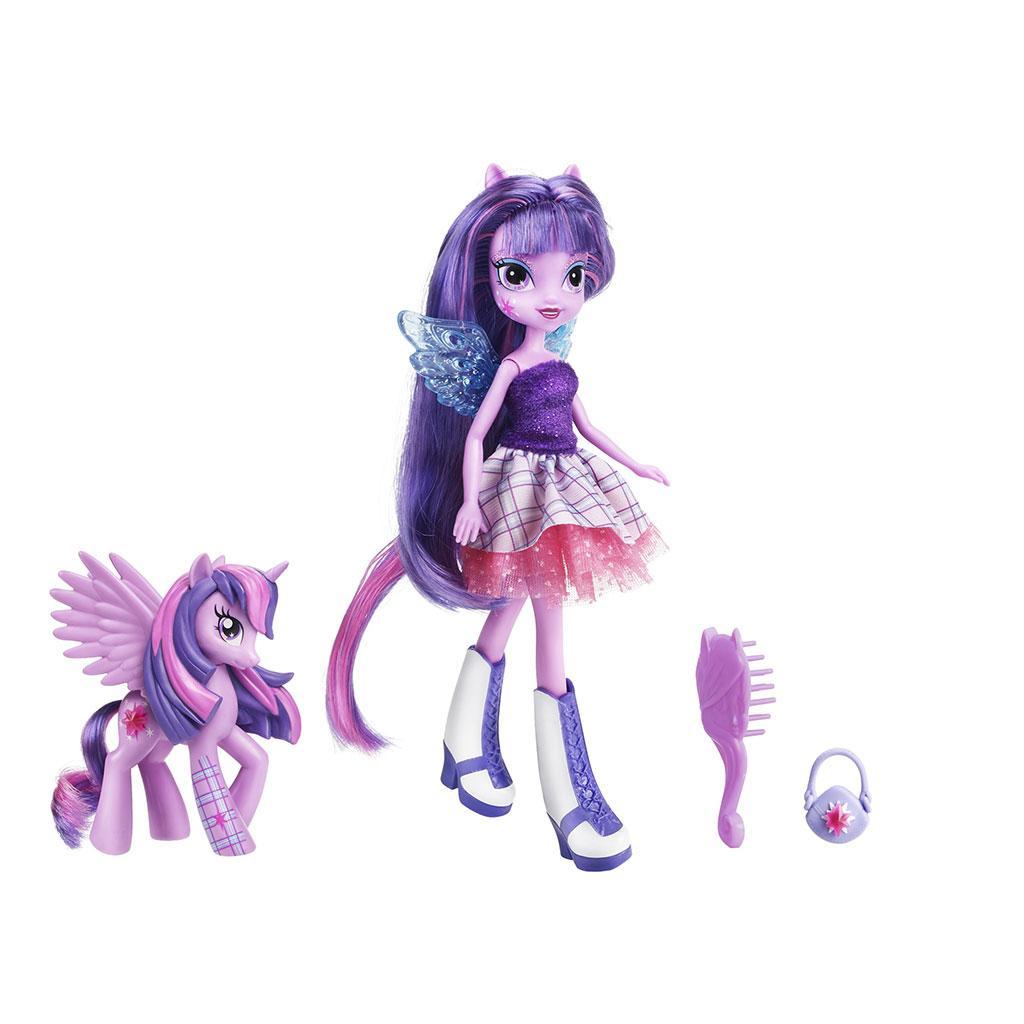 Amazoncom My Little Pony Equestria Girls Twilight -6287
