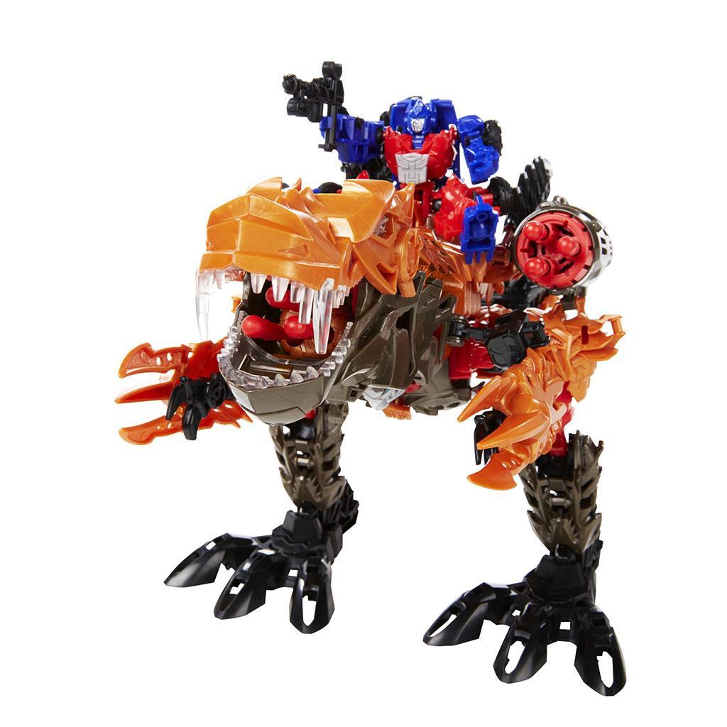 amazoncom transformers age of extinction constructbots