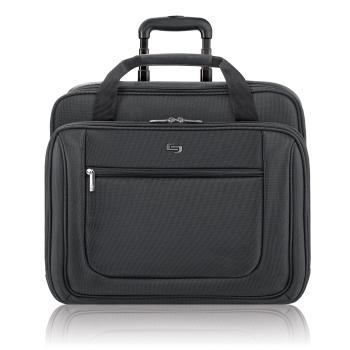 SOLO PT136 Classic 17.3 Inches Rolling Case