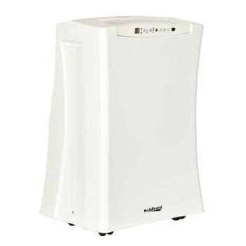 Koldfront PAC701W Slim Design 7,000 BTU Portable Air Conditioner