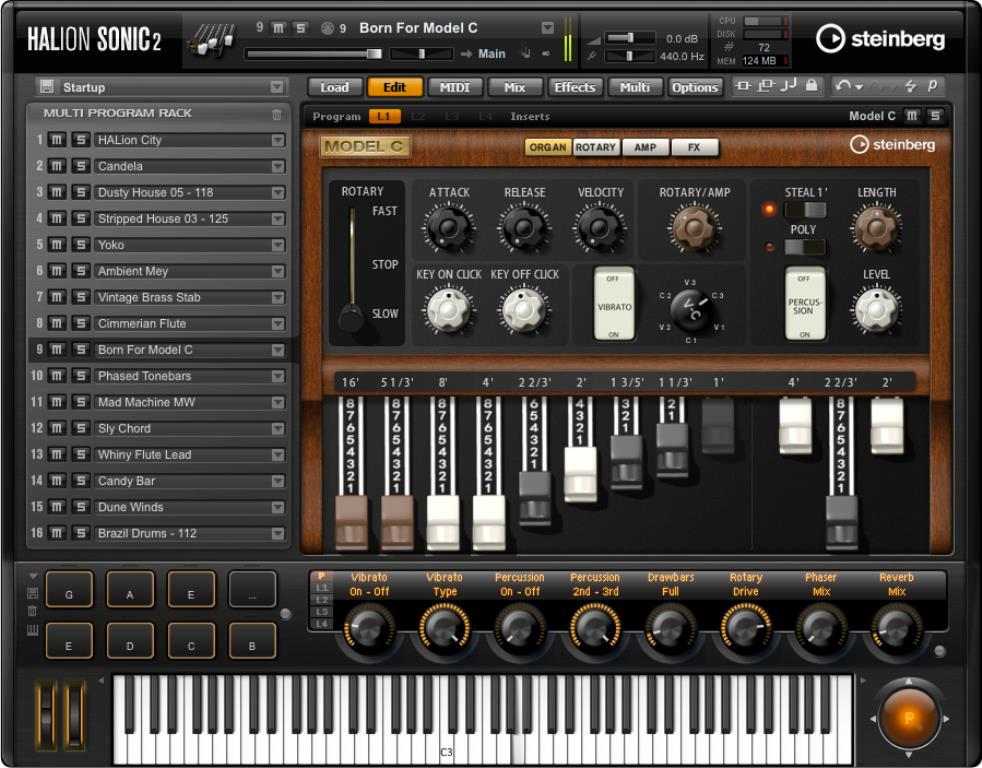HYPERSONIC VST FOR MIXCRAFT TÉLÉCHARGER