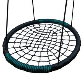 Amazon.com: Swing-N-Slide Monster Web Swing: Toys & Games
